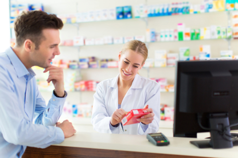 The Ins and Outs of a Pharmacy